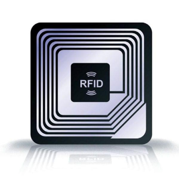 RFID ОБЛАДНАННЯ